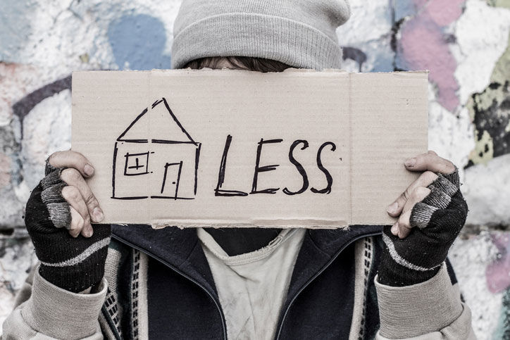 Metrocrest to count homeless population for cities like Carrollton, Coppell