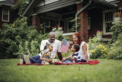 Best Place for Veterans