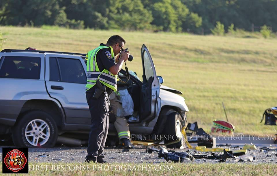 Plano PD adopts 'Big Brother' practice to curb fatal crashes