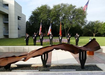 Mesquite to host 9/11 Memorial at Freedom Park