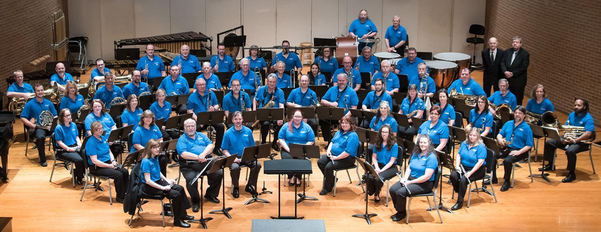 Allen Library to host Veterans Day concert, program