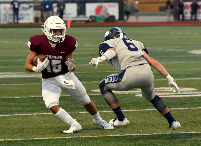 Game of the Week: Vote for the top high school football game on the Star Local Media gridiron