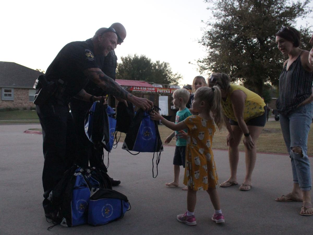 Celina National Night Out