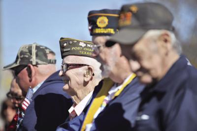 Congressional Veteran Commendation