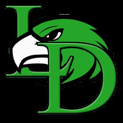 Lake Dallas_logo