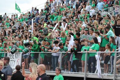 Lake Dallas Fans