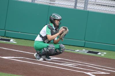 Shelby Nelson Lake Dallas softball