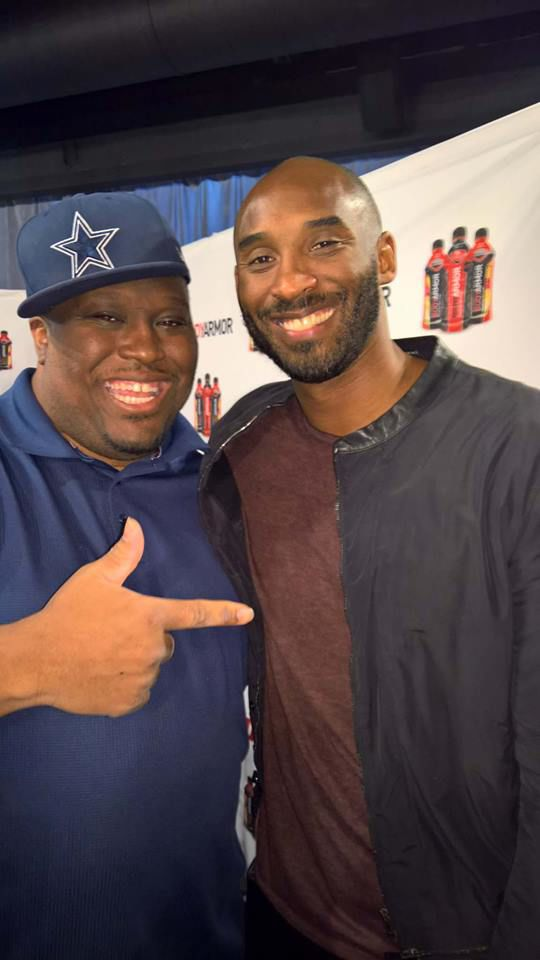 Kendrick & Kobe