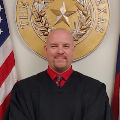 Judge Mike Missildine