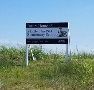 LEISD land purchase in Oak Point