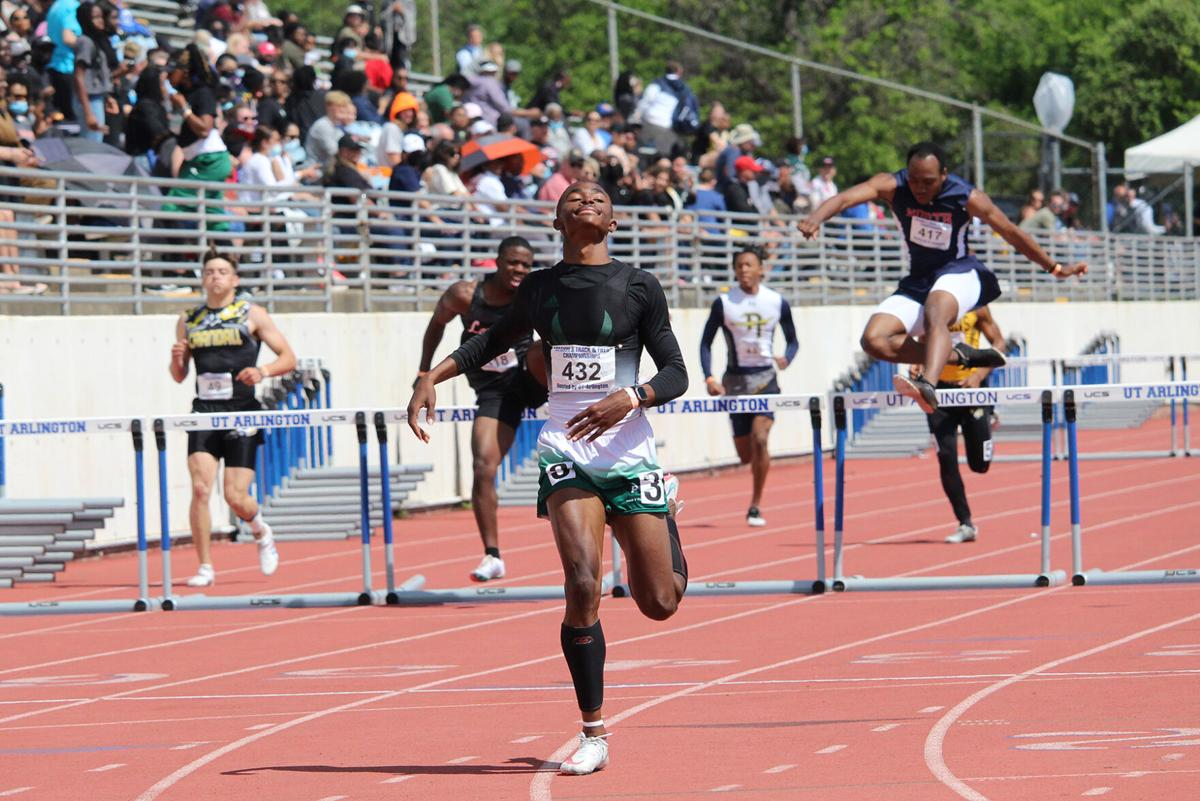 Poteet track and field