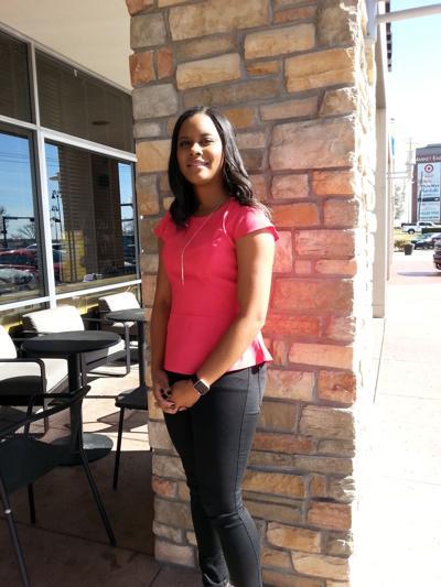 Profile: Raven Henson