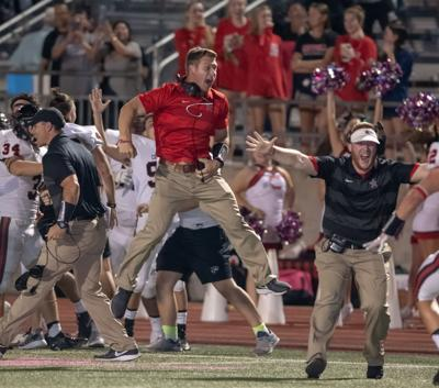 COPPELL FOOTBALL