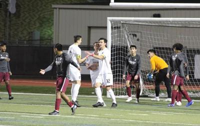 Marcus Soccer Harvey Castro