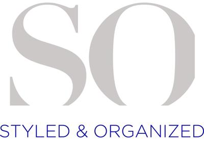 Five on Three: Styled & Organized Living