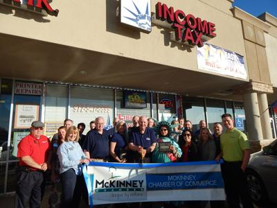 McKinney Chamber Grows