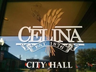 Celina City Hall