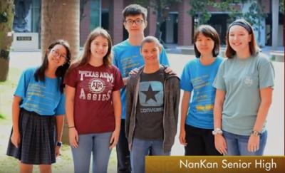 Garland ISD students head to Taiwan in fall
