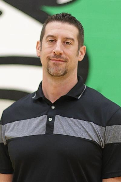 Brian Miller Lake Dallas basketball