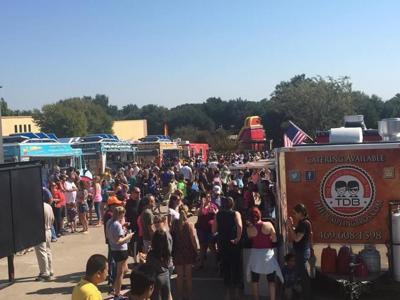 Flower Mound Food Truck Fest