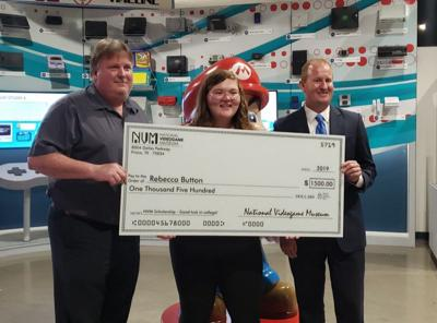 Videogame Museum Scholarships