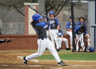 Hebron baseball