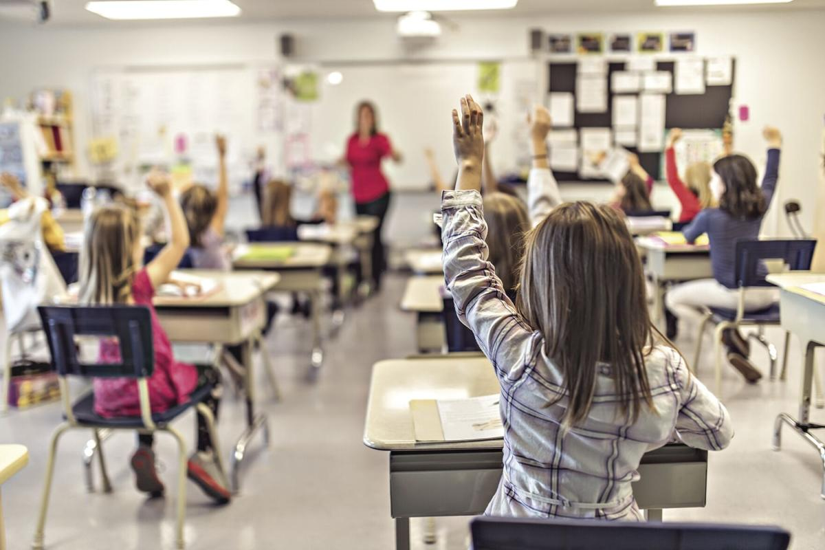Why experts are concerned about prolonged time away from classroom
