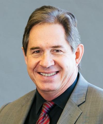 Tony Felker