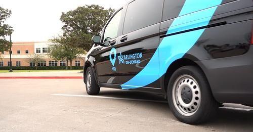 GoZone on-demand rideshare service OK'd for Lewisville, Highland Village, Denton