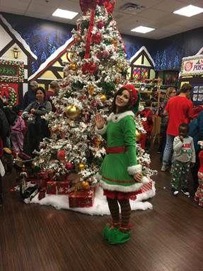 Watters Creek Christmas