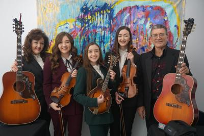 Sunnyvale Public Library to host K3 Sisters concert