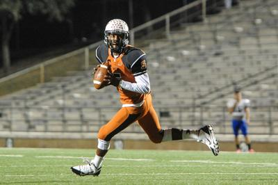West Mesquite Quarterback Virgil Looking For New College Home After