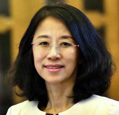 Lily Bao