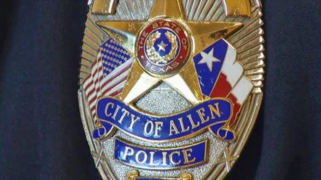 ALLEN POLICE