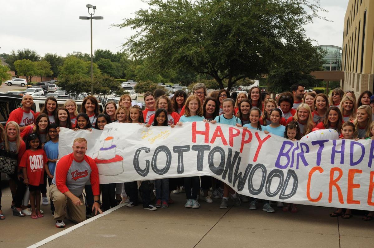 Cottonwood Creek Elementary