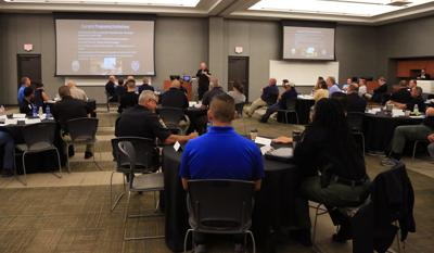Collin County Area School Safety Symposium