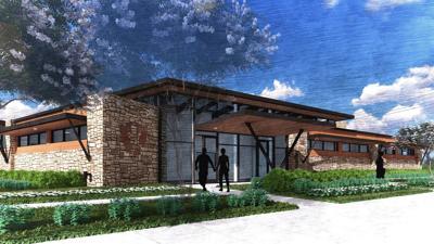 Children's Advocacy Center of Collin County new facility