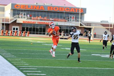 CELINA vs MEMORIAL