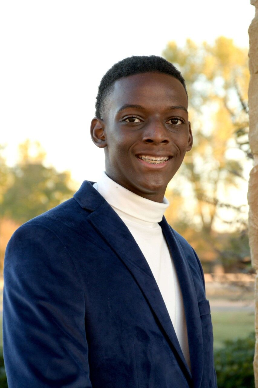 Lovejoy student nominated for The Congress of Future Medical Leaders