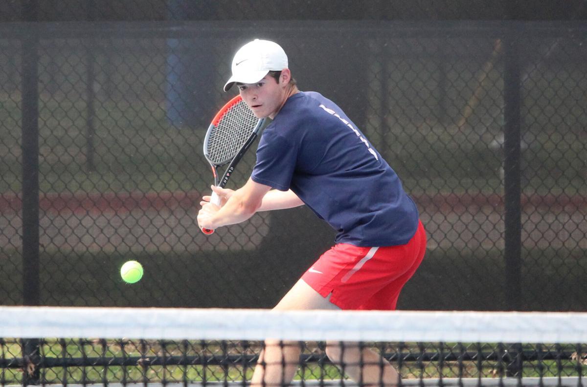Allen tennis