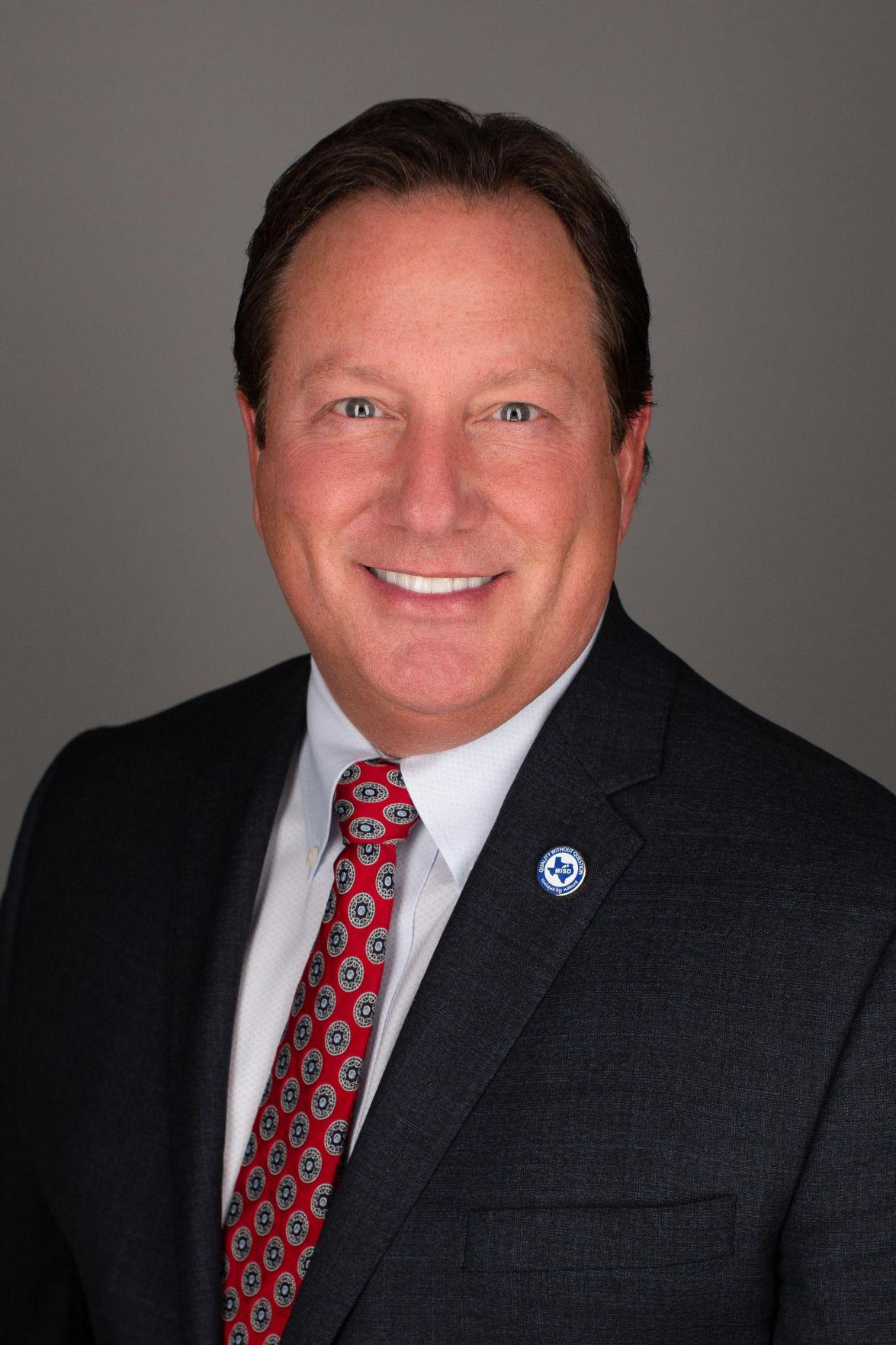 Rick McDaniel 2020