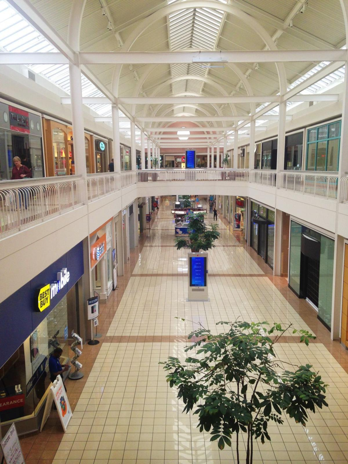 City Of Mckinney >> Collin Creek Mall owners sell property | News ...