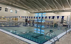 CAC pool