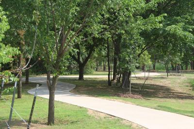 Flower Mound parks