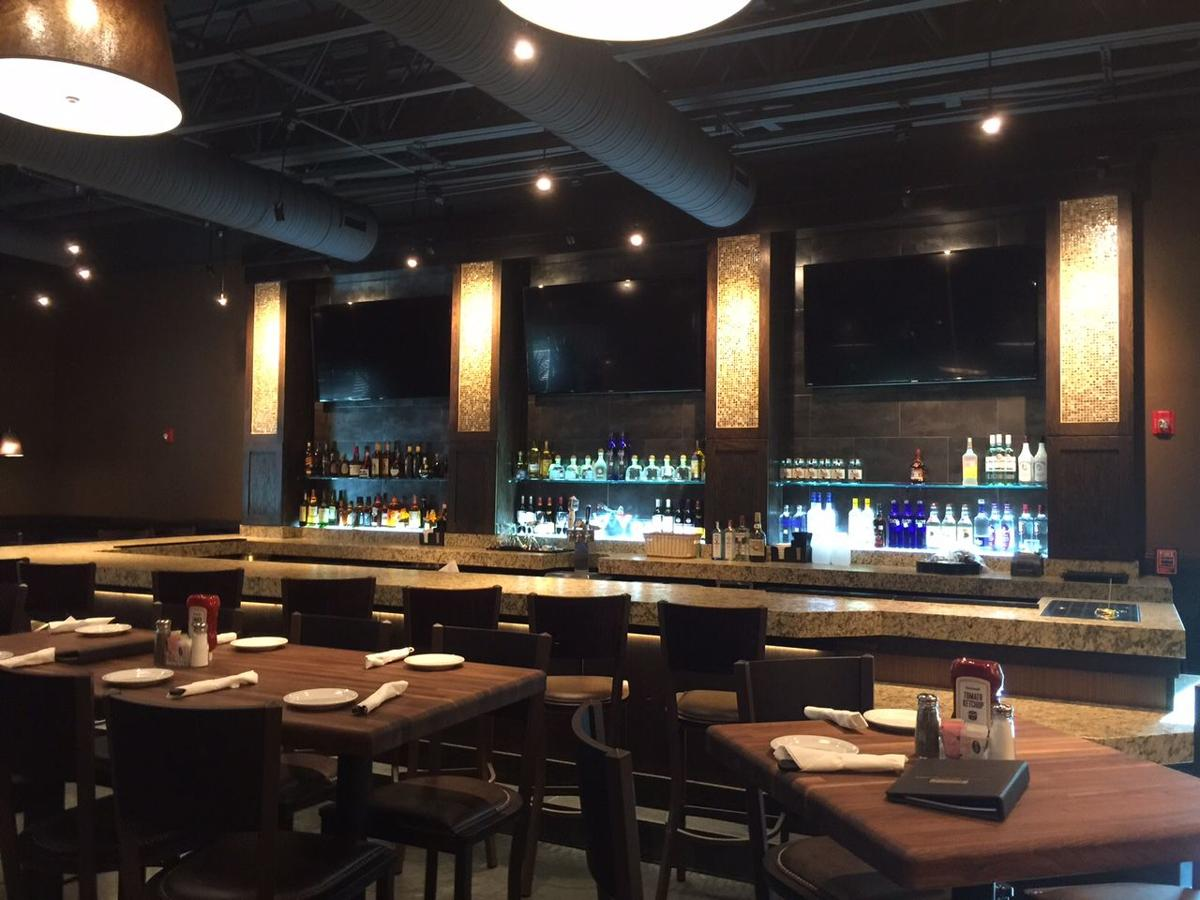 Cheddar 39 s opens new restaurant in the colony business for Cuisine vipp