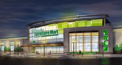 Crew Dallas To Get The Scoop On The Nebraska Furniture Mart