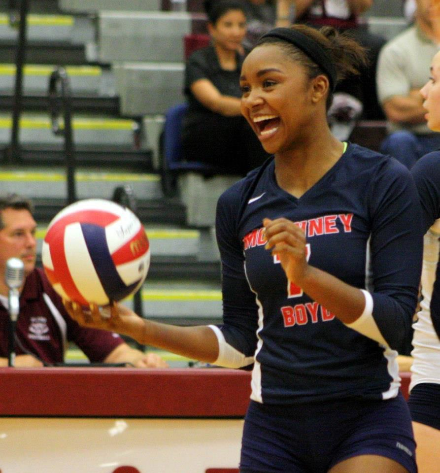 Where Are They Now Sunday Spotlight Conversation: Mollett has nothing but fond memories of legendary Boyd volleyball career