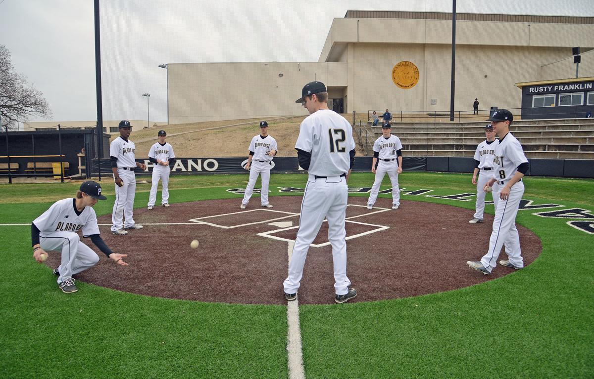 Plano East baseball homecoming slated for April 8 | News
