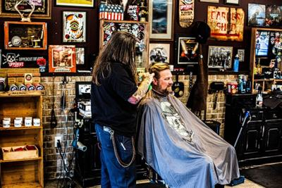 Redemption Barber Shop
