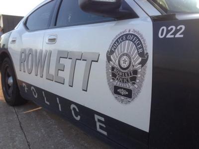 Rowlett PD